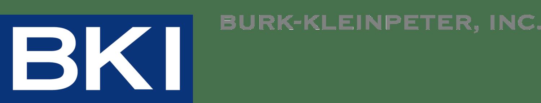 Burk Kleinpeter