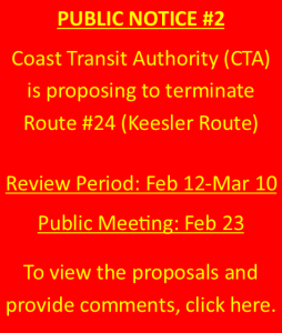 CTA Web Notice 2.2017
