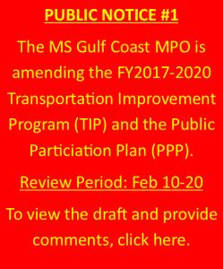 TIP Web Notice 2.2017