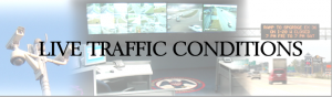 Traffic Conditions Banner