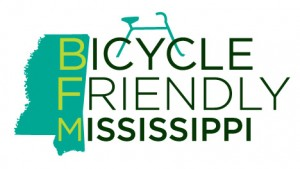 bicycle friendly mississippi