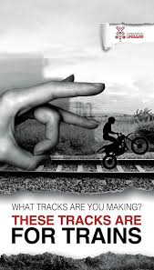 tracksarefortrains